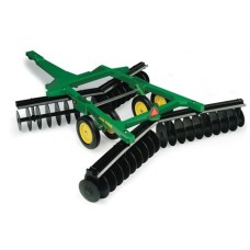 John Deere Disc Harrow - Big Farm (45060M6)